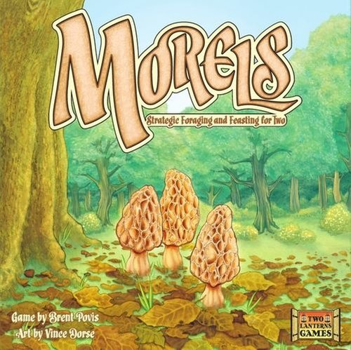 Morels (Morels Card Game)