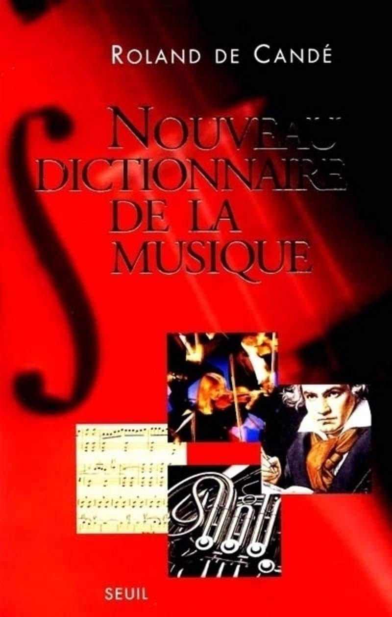 Nouveau Dictionnaire de la musique