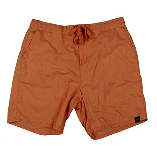 b7a94194dd Weatherproof Mens Vintage Swim Bottom Board Shorts | Amazon.com