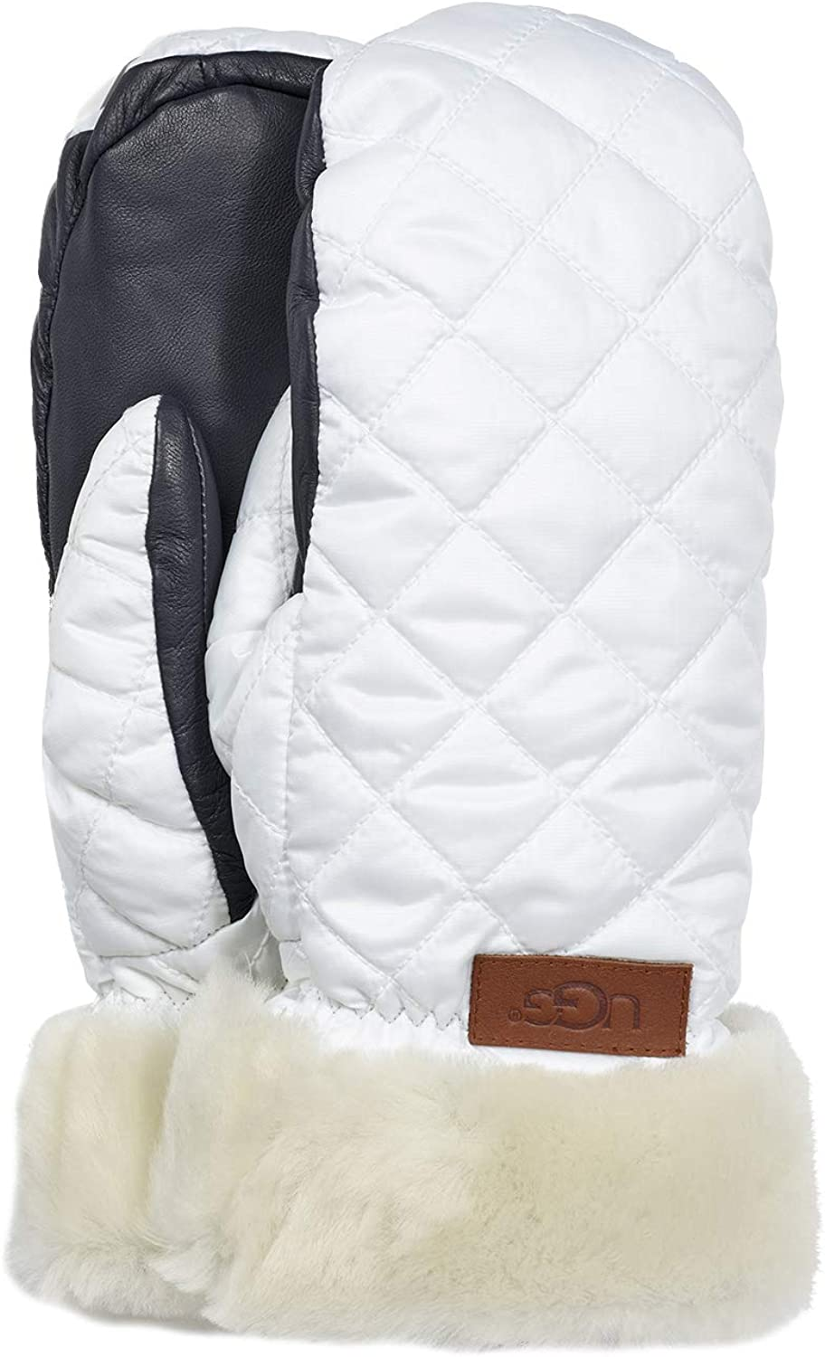 UGG W Quilted Performance...