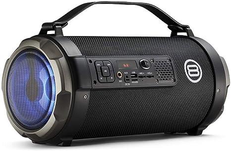Bayan Audio NEO 2 USB, Bluetooth, Wireless: Amazon.co.uk