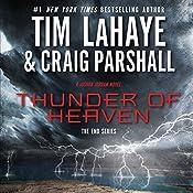 Thunder of Heaven: A Joshua Jordan Novel | Craig Parshall, Tim LaHaye