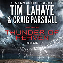 Thunder of Heaven: A Joshua Jordan Novel