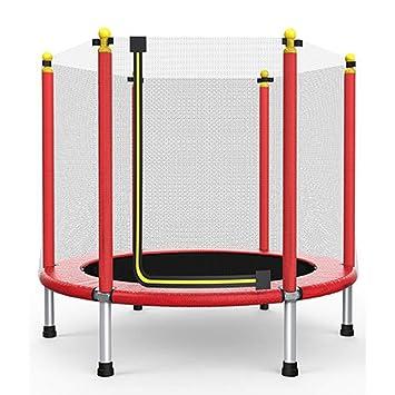 SPOLY Trampolines Red de Seguridad, Indoor Outdoor Mini Fitness ...