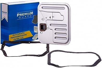 Amazon PG Automatic Transmission Filter PT1254