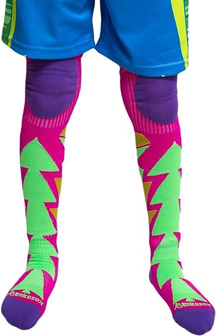 Brody Jorge Campos Goalkeeper Set Jersey, Shorts & Socks!