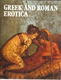 Greek and Roman Erotica, Outlet Book Company Staff and Random House Value Publishing Staff, 0517390272