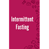 Intermittent Fasting 16/8 (English Edition)