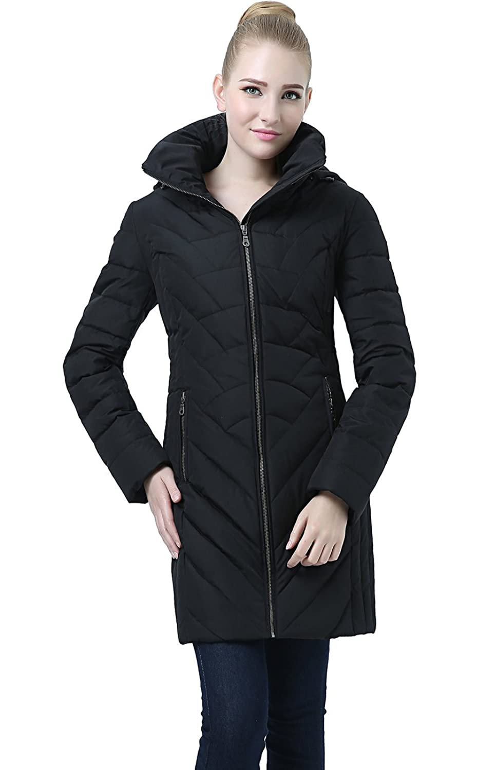 Amazon.com: Arctix Women's Peacock Long Coat: Sports & Outdoors