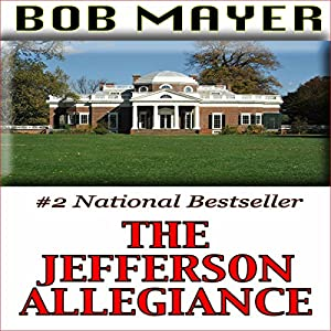 The Jefferson Allegiance Audiobook