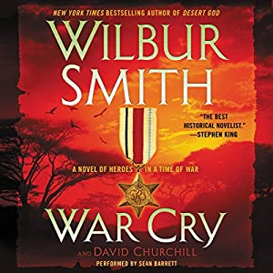War Cry Audiobook