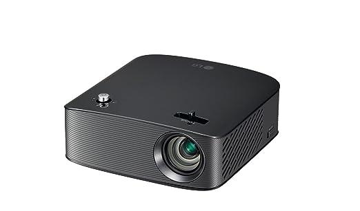 Amazon.com: LG minibeam ph150b minibeam Proyector LED con ...