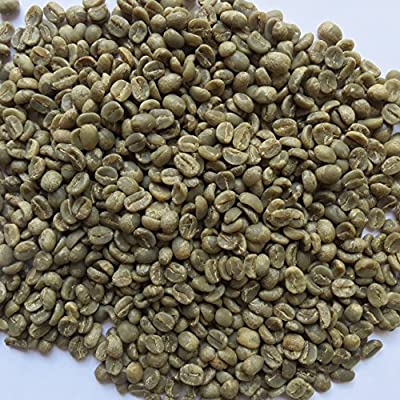 3 Lb, Single Origin Unroasted Green Coffee Beans, Specialty Grade From Single Nicaraguan Estate, Direct Trade from Primos Coffee Co.
