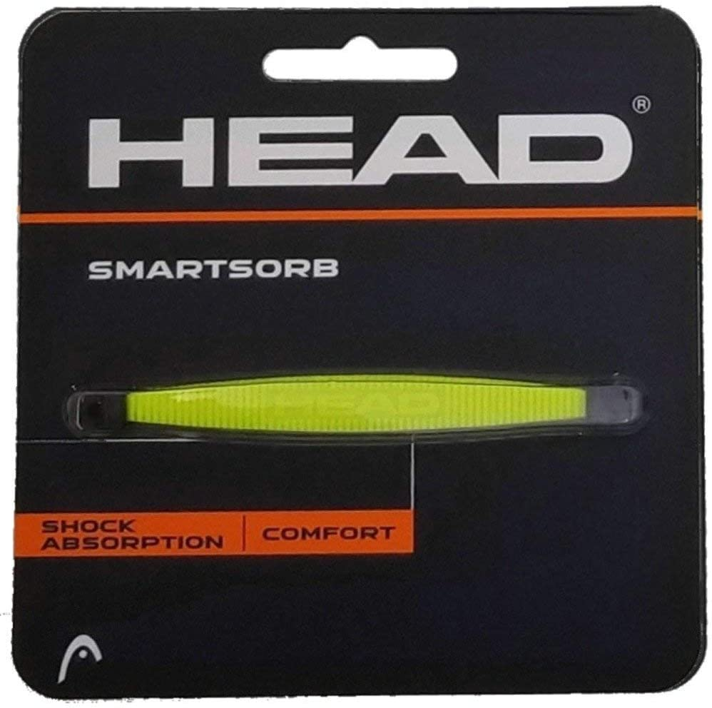Available in Assorted colors or in Black Head SmartSorb