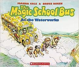 magic school bus wet all over worksheet pdf