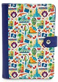 Disney Electronic Reader Case Disney Parks Resort Icons