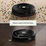 iRobot Roomba 614 Robot Vacuum- Good for Pet