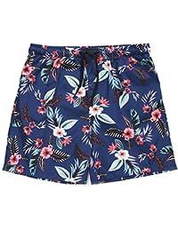 Mens Swim Trunks Quick Dry Swimming Trucks for Men Boardshorts Beach Elastic Waist Shorts