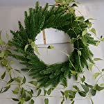 Dejean-30-PCS-Artificial-Plants-Fake-Pine-Leaves-Needle-for-Christmas-Thanksgiving-Wedding-and-Other-Home-Decoration