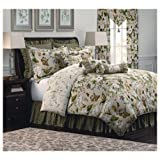 Williamsburg Garden Images Boudoir Pillow