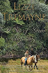 A Sea of Green Unfolding (The Long Trails Book 3) (Volume 3)