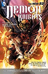 Demon Knights Vol. 1: Seven Against the Dark (The New 52)