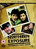 Northern Exposure - Season 4 [DVD]