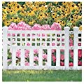 Suncast Grand View Fence