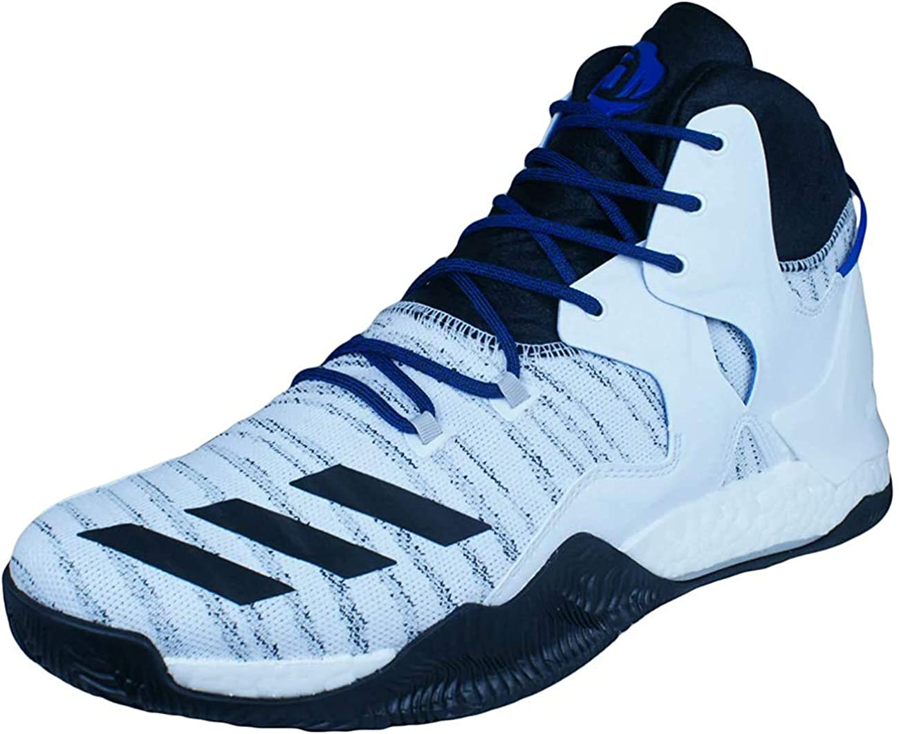 Adidas Performance D Rose 7 Primeknit, Chaussures de