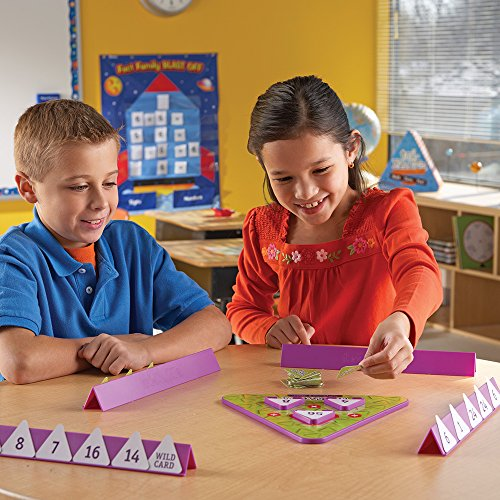 61Ckq68HU9L - Learning Resources tri-FACTa Multiplication & Division Game