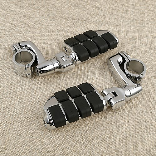 Top 10 motorcycle foot pegs universal for 2019