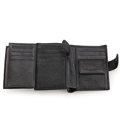 Amazon.com: Trifold – portafolios para hombre Carteras ...