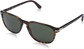 d347db6cffa Persol Men s 0PO3019S Square Sunglasses