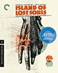 Cover Image for 'Island of Lost Souls (The Criterion Collection)'