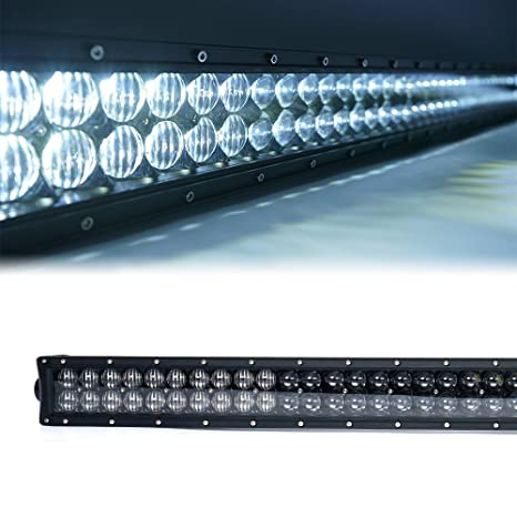 Spot Beam 5D Projector Lens Round Off Road Driving Fog Light Work Lamp, 2 Years Warranty, 2PCS Nilight NI31C-27W 7 27W LED