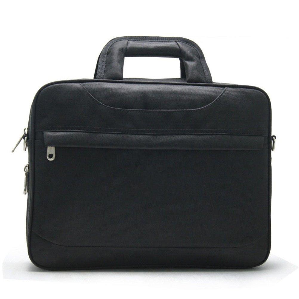 Man Computer Bag Briefcase Large Capacity Business Laptop Bag Shoulder Messenger Briefcase