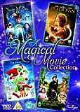 peter pan 2003 movie - The Grinch (2000) / Peter Pan (2003) / Nanny Mcphee / Nanny Mcphee And The Big Bang [DVD]