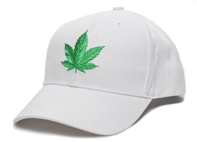 2113333dcfe The Chronic Bud Marijuana Leaf Pot Blunt 420 Weed Hat Cap Adult ...