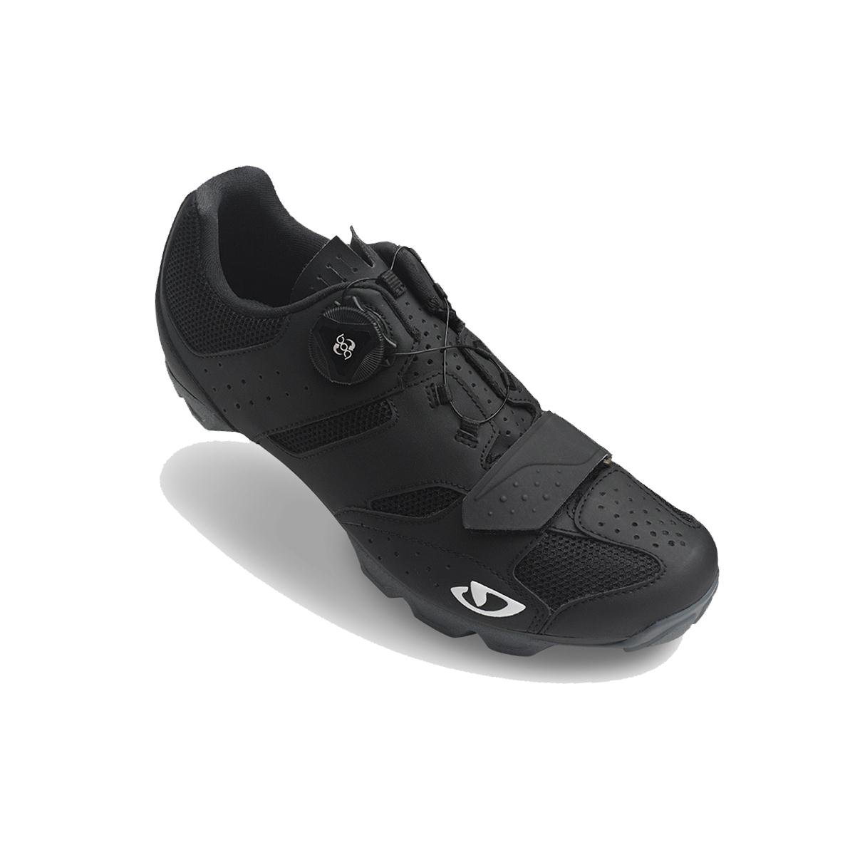 Giro Cylinder Cycling Shoes - Men's B06XWBD4FZ 39|Black