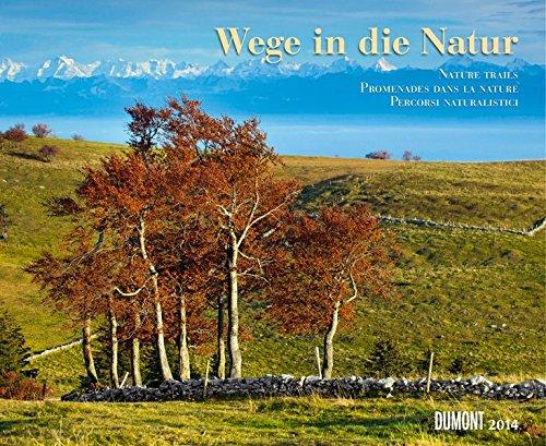 Wege in die Natur 2014