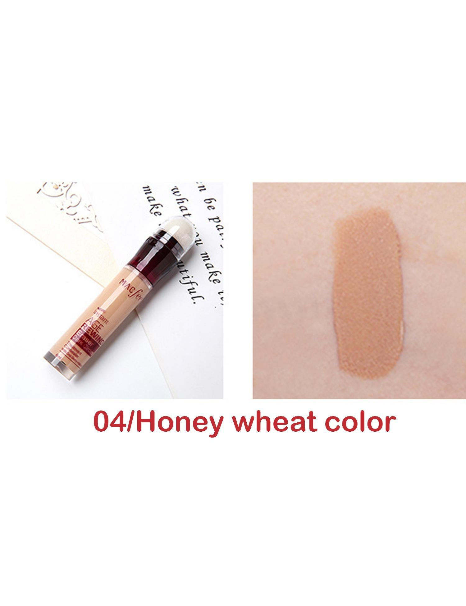 Goldenfox New Fashion Women Cosmetic Professional Neutral Face Makeup Concealer Stick
