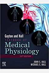Guyton and Hall Textbook of Medical Physiology (Guyton Physiology) 14th Edition Kindle Edition