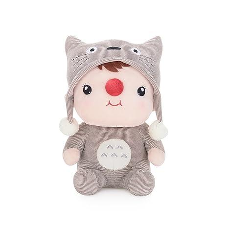 Amazon.com: Creative bordado Adorable vaca de juguetes de ...