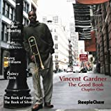 The Good Book Chapter One by Vincent Gardner