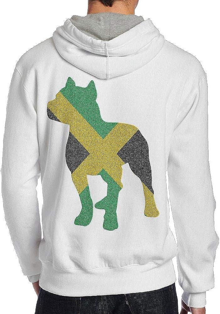 Lineman with American Flag Grunge Style Unisex Sweatshirt