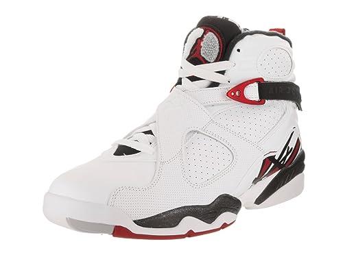 573eb025ff85 Nike Men s Air Jordan 8 Retro Bugs Bunny Basketball Shoe  Jordan ...