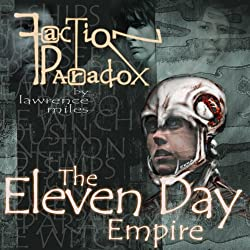 Faction Paradox: Year of the Cat
