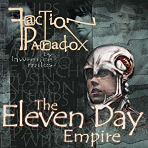 Faction Paradox: Year of the Cat Performance