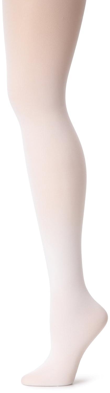 Capezio Women's Ultra Soft Footed Tight