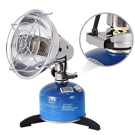 Estufas De Calefacción A Gas, Calentador Para Acampar Al ...